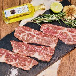 澳洲和牛M8三角肉(燒烤用)_3