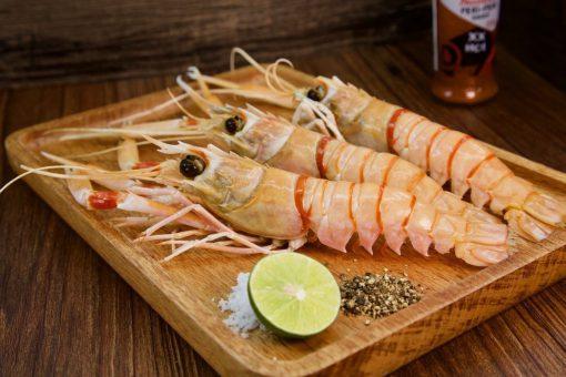 紐西蘭深海小龍蝦_2