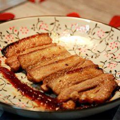 韓式豬腩片 S